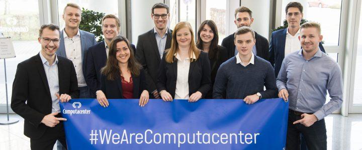 Computacenter als Kooperationspartner