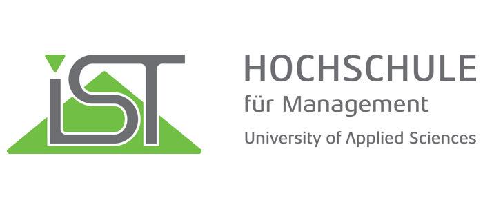 Erneute Unterstützung von IST Institut, Düsseldorf